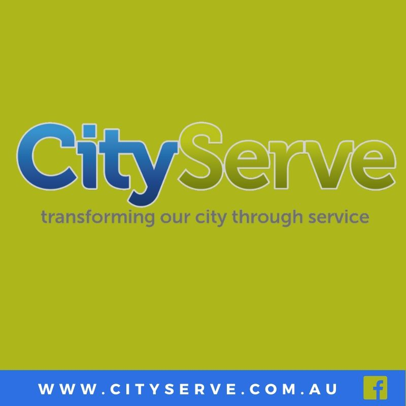 CITYSERVE FIND  OUT MORE